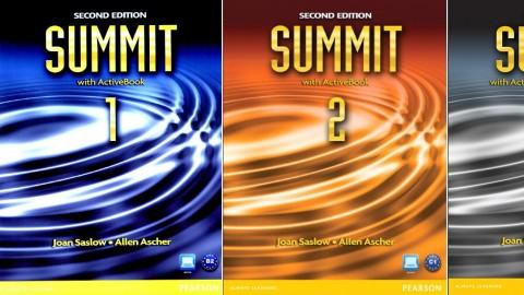 Summit (2nd Edition)