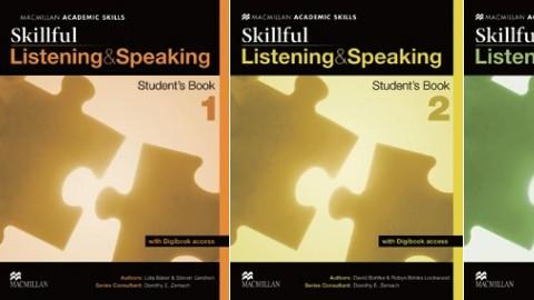 Skillful  Listening  Speaking