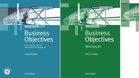 Business Objectives: International Edition