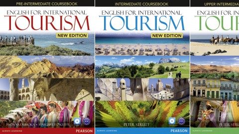 English for International Tourism 2nd Edition
