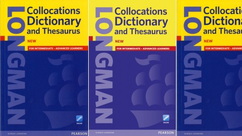 Longman Collocations Dictionary And Thesaurus