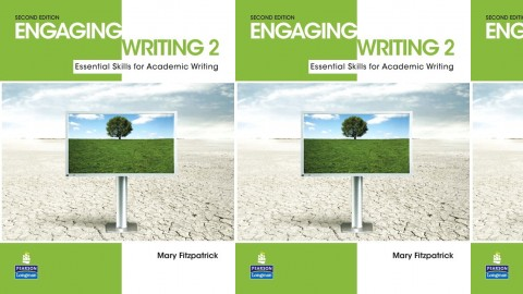 Engaging Writing - Essential Skills for Academic Writing