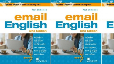 Email English Second Edition