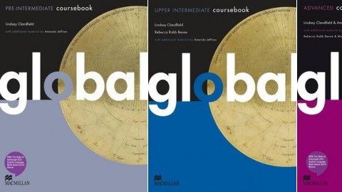 GLOBAL Business + eWorkbook