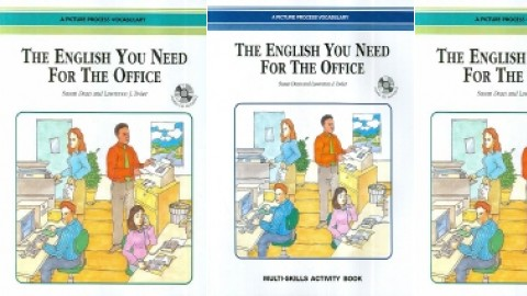 The English You Need for the Office