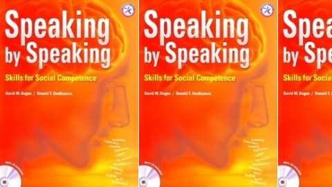 Speaking by Speaking