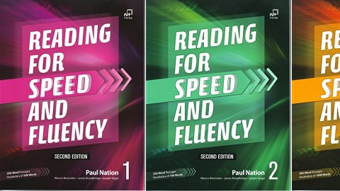 Reading for Speed And Fluency: 2nd Edition