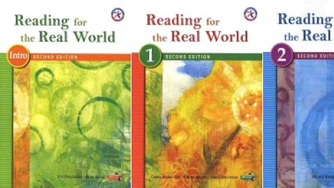 Reading for the Real World 2nd Edition