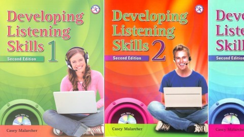 Developing Listening Skills 2nd Edition