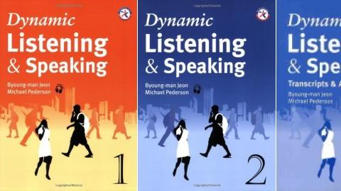 Dynamic Listening & Speaking