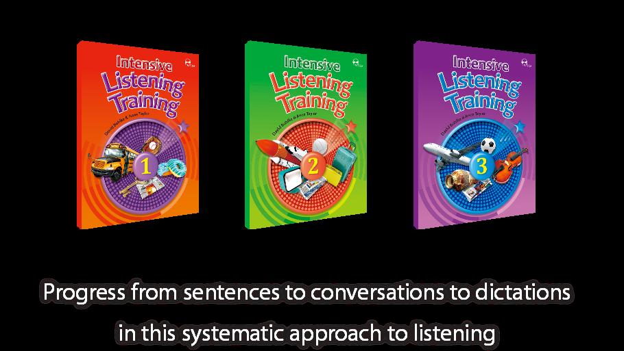 Intensive Listening Training