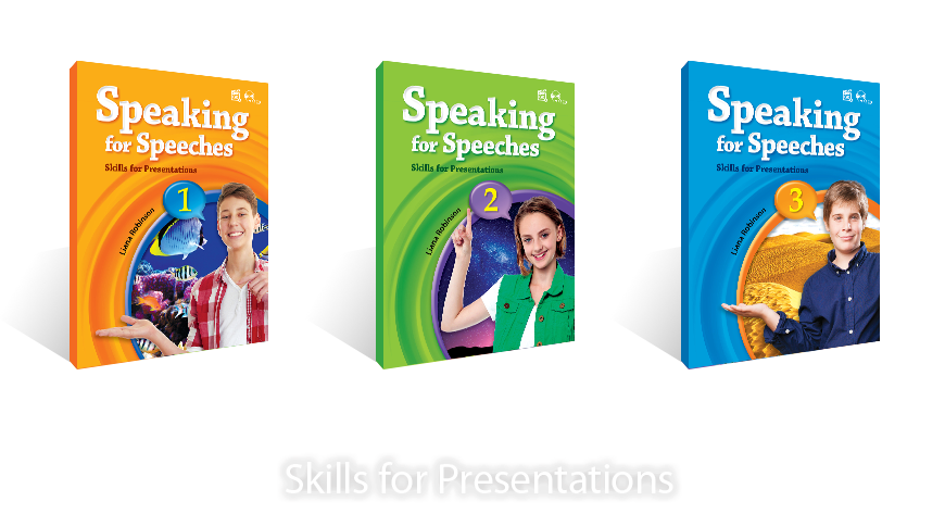 Speaking for Speeches: Skills for Presentations