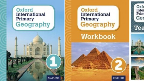 Oxford International Primary Geography