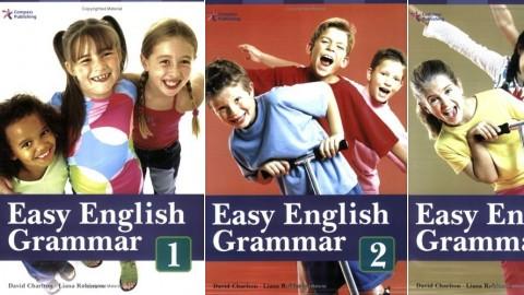 Easy English Grammar