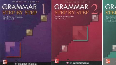 Grammar Step by Step