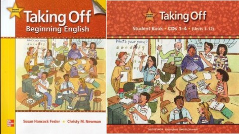 Taking Off, 2nd Edition