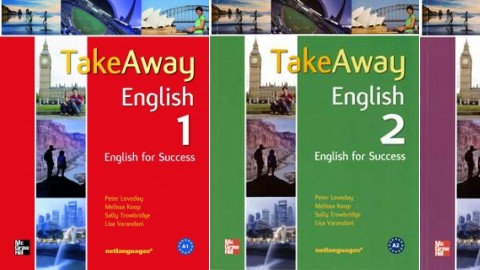 TakeAway English - English for Success