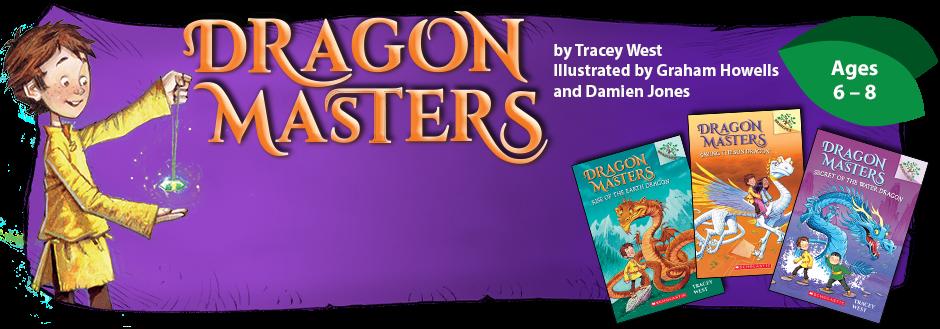 Scholastic's Branches: Dragon Masters