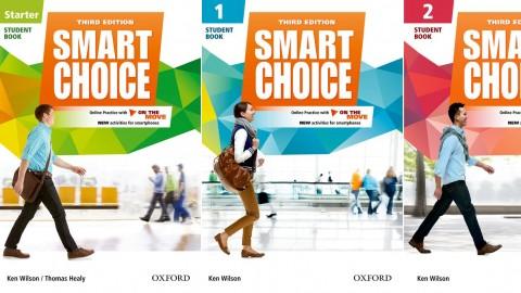 Smart Choice: 3rd Edition