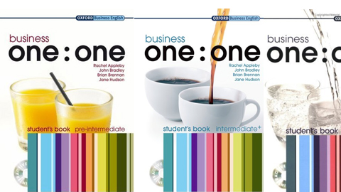 Business one:one