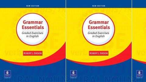 Grammar Essentials: Graded Exercises in English
