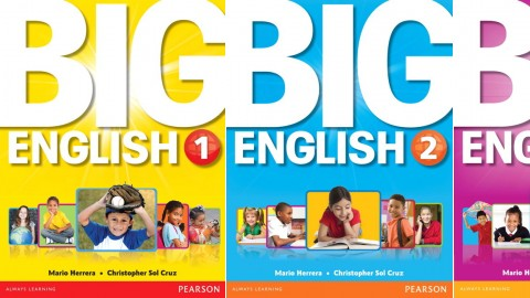Big English
