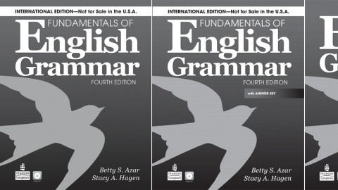 basic english grammar betty azar pdf