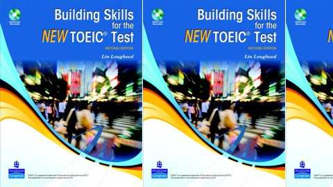 Building Skills For The New TOEIC? Test  - 2nd Edition