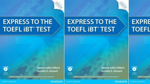 Express to the TOEFL iBT? Test