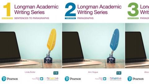Longman Academic Writing Series - Refresher