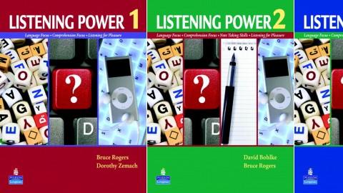 Listening Power