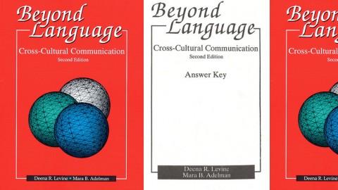 Beyond Language: Cross-Cultural Communication