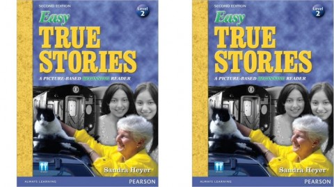 Easy True Stories 2bd Edition