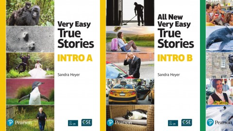 True Stories Silver Edition