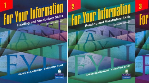For Your Information - Second Edition