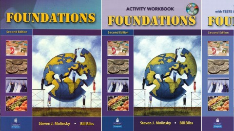 Foundations Second Edition