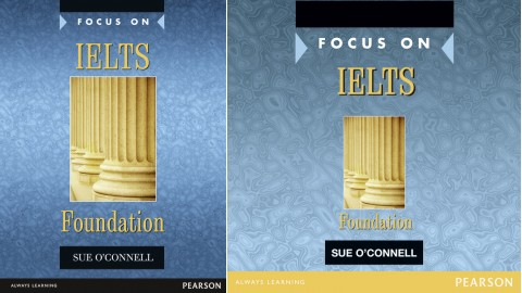 Focus on IELTS Foundation Level