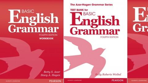 Basic English Grammar: 4th Edition
