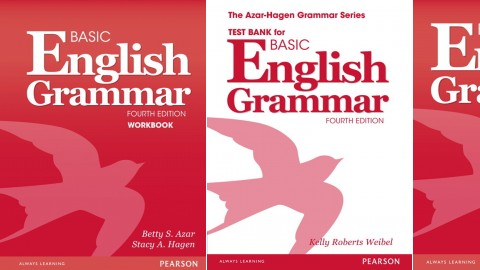 Basic English Grammar: 4th Edition
