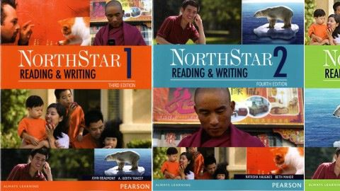 NorthStar 4th Edition Reading and Writing