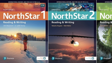 NorthStar Reading and Writing (5th Edition)