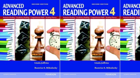 Advanced Reading Power (2nd Edition)
