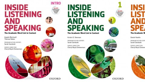 Inside Series: Inside Listening & Speaking