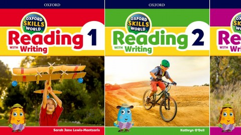 Oxford Skills World: Reading with Writing