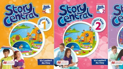Story Central