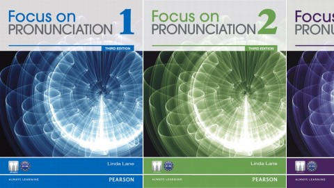Focus on Pronunciation (3rd Edition)