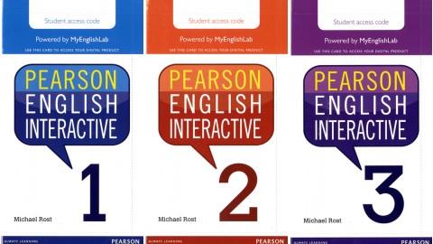 Pearson English Interactive