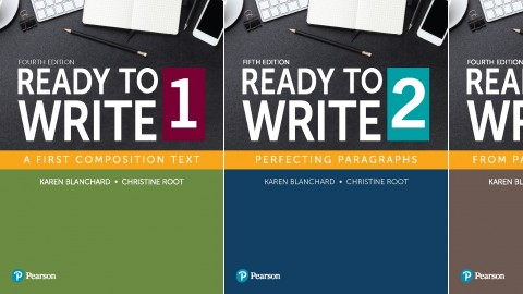 Ready to Write (Fourth Edition)