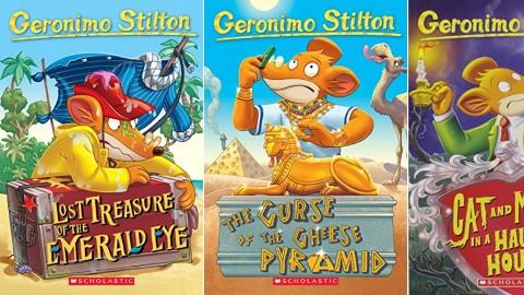 Geronimo Stilton Classic