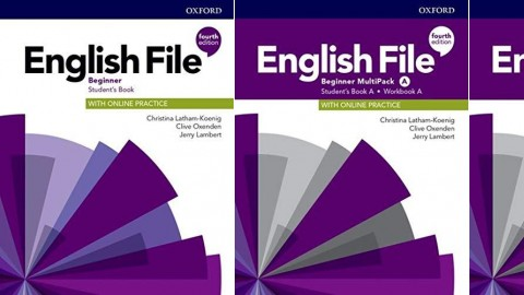 English File: 4th Edition
